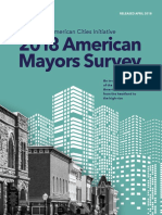 American Mayors Survey
