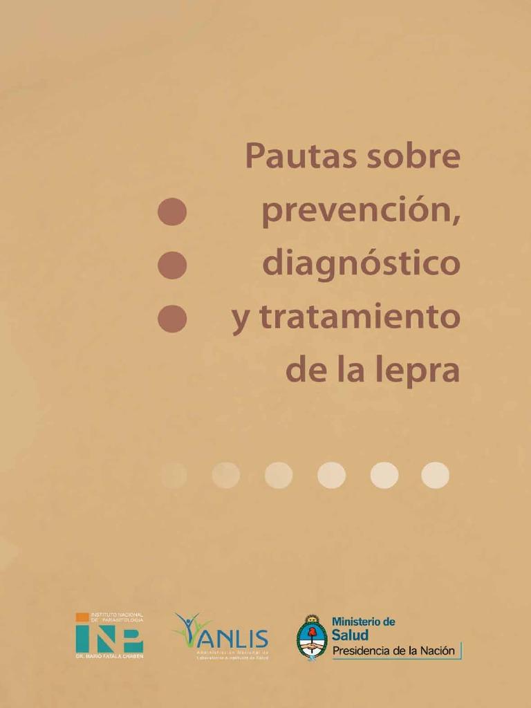 reacción lepra fisiopatología de la diabetes