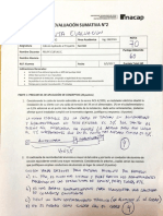 Evaluación 2 Cálculo Aplicado Al Proyecto Eléctrico (Pauta Corrección a)
