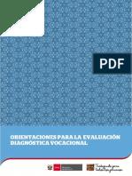 Orientaciones Para La Evaluación Diagnosta_vocacional_publicar