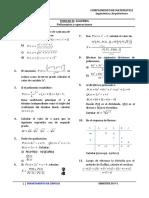 Ht-polinomios y Operaciones