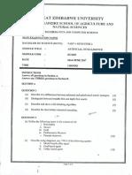 Hcs409 Atificial Intelligence