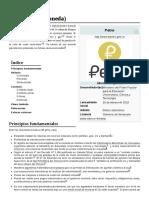 Petro (Criptomoneda)