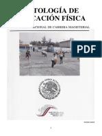Antologia de Educacion Fisica- Prograna nacional de carrera magisterial.pdf