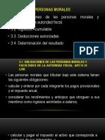 Derecho Fiscalunida