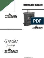 Tromen Manual