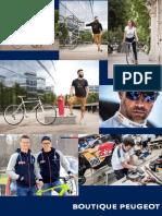 20180402 Catalogo Boutique PEUGEOT 2018