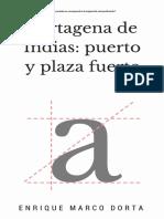Cartagena Puerto y Plaza Fuerte