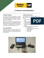 ET Sensors and Schematics NSW
