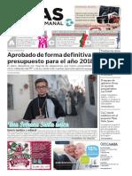 Mijas Semanal nº782 Del 6 al 12 de abril de 2018