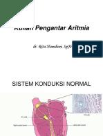 Kp 2.5.6.1 - Pengantar Aritmia