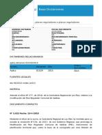 Plan Regulador Comunal de Valdivia
