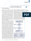 Lancet CABG in Patients With Diabetes and Multivessel Diseas (Commento 10 Marzo)