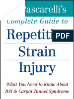 Complete Guide to Repetitive Strain in Jury