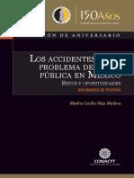 L9 Los Accidentes Como Problema Salud Publica