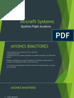 Aircraft Systems Bimo