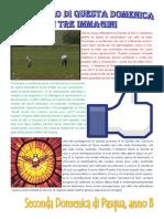 Vangelo in immagini - II Domenica di Pasqua B.pdf