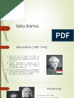 Béla Bártok