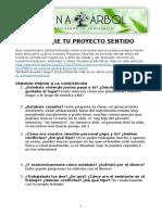 Cuestionario sobre el Proyecto Sentido.doc