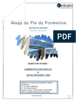 19328565 Rapport Stage Fin Formation Tri
