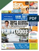 Indian Weekender 06 April 2018