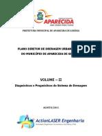 PDDU Aparecida de Goiânia - Volume II