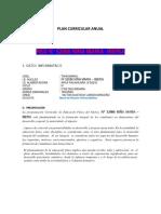 PCA Secundaria