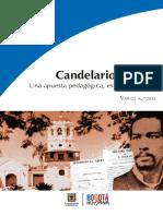 Candelario Obeso - Una Apuesta Pedagógica, Estética y Social