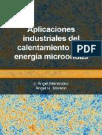 Aplicaciones Industriales Del Calen