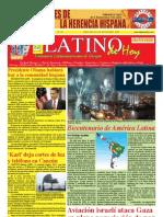 El Latino de Hoy Weekly Newspaper - 9-15-2010