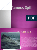 10 Famous Spill