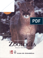 Principios integrales de Zoología 10° edición, Cleveland P. Hickman (2000)