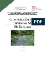 Caracterizacion de la Cuenca No. 51 - Rio Kukalaya.pdf