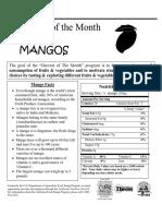 Mango Mei 2005