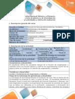 Guía Actividades y Rubrica Evaluacion-Etapa 2-Recopilacion Informacion