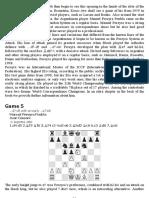 Game 5 Ataque Pereyra