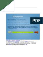 Produccion Tipos Flex,Fija,Etc