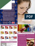 2015 Aromatherapy Leaflet