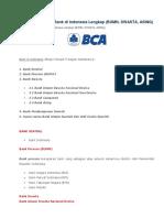 Daftar Nama Bank di indonesia.docx