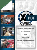 X'WELL Company Profile 2017