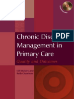 Chronic Disease Mx