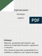 Aula Aglomerantes Cal 04-04-11