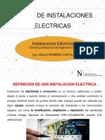 DISEÑO ELECTRICAS