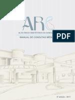 Protocolos AR Obstetrícia FINAL 2017
