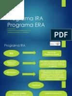 Programa IRA ERA