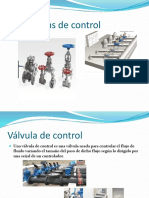 Válvulas de Control Diapositivas Listas(1)