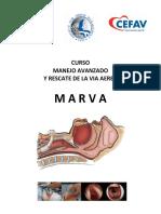 2018 Marva Manual
