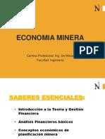 S5 Econom.minera - Sem 5