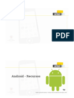 3.2. Apps - Android - Recursos