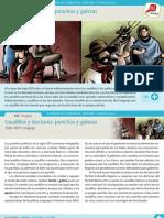 027 Caudillos y Doctores Ponchos y Galeras
